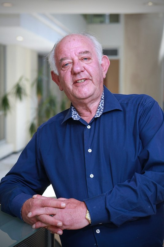 Passing away of SA property doyen Marc Wainer is a loss to the entire sector