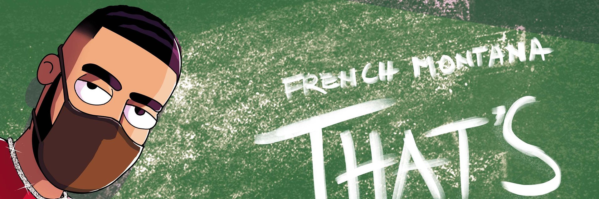 French Montana szaleje!