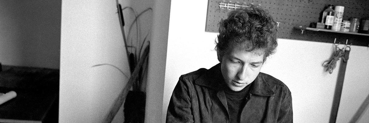 Nowa muzyka od Boba Dylana