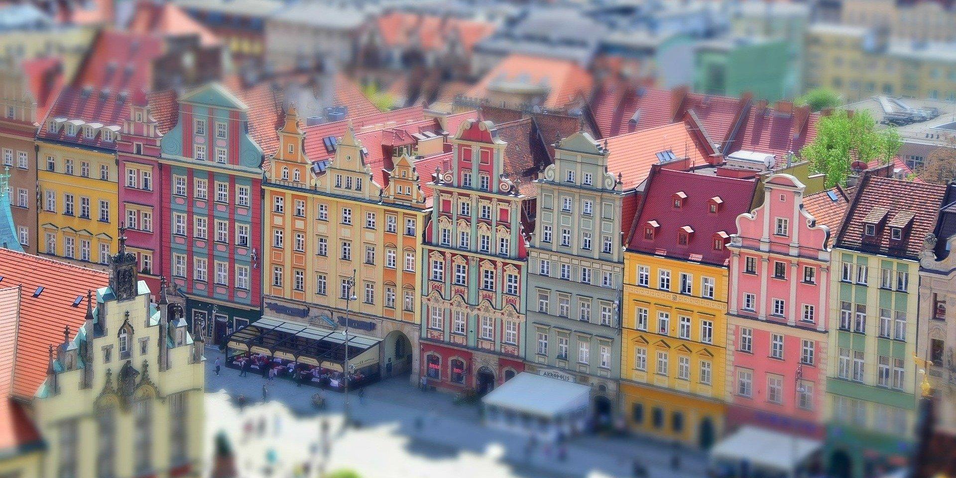 Wrocław wprowadza ułatwienia i ulgi dla przedsiębiorców