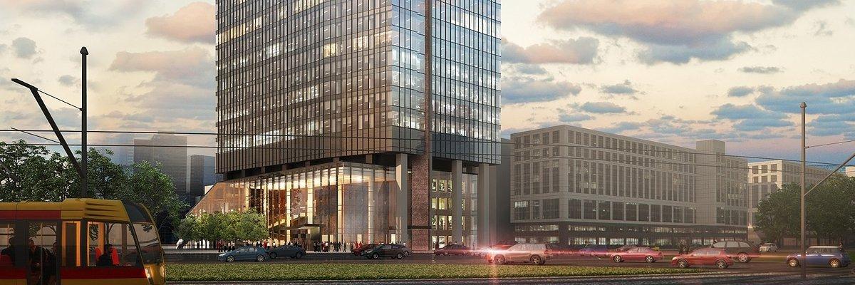 W I kwartale br. utrzymała się aktywność najemców biur w stolicy. Kolejne miesiące mogą być mniej kolorowe