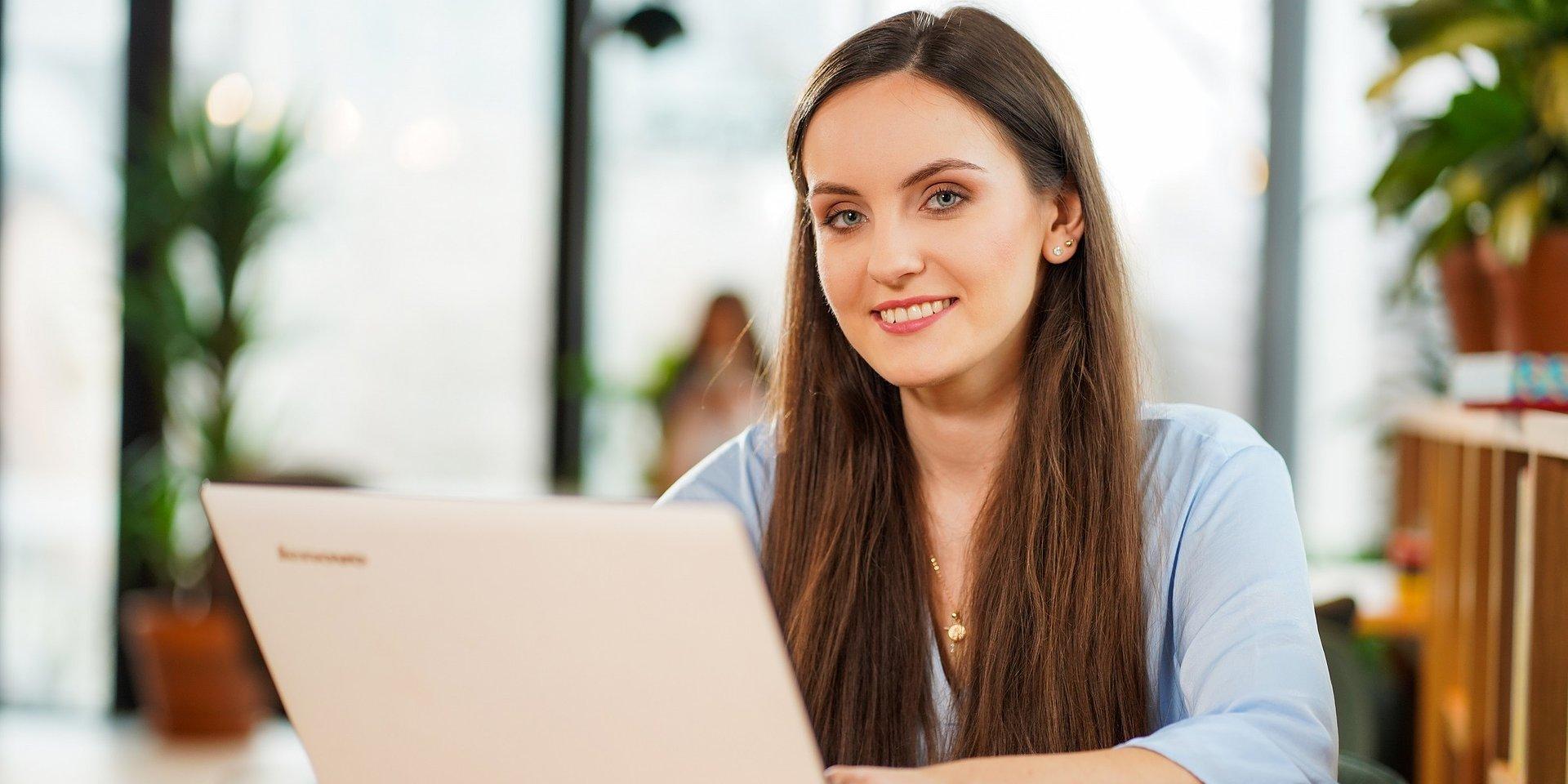 Jak działa uczelnia w trybie online?