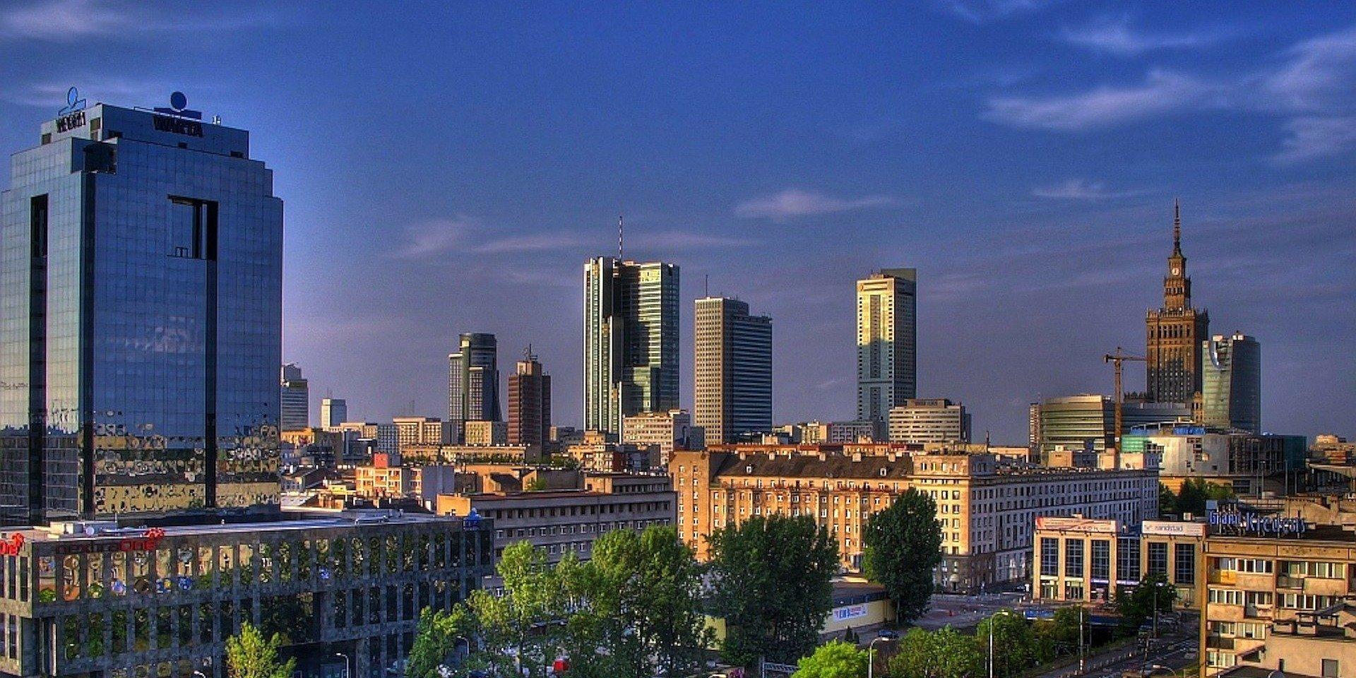 Warszawa oferuje obniżki czynszu