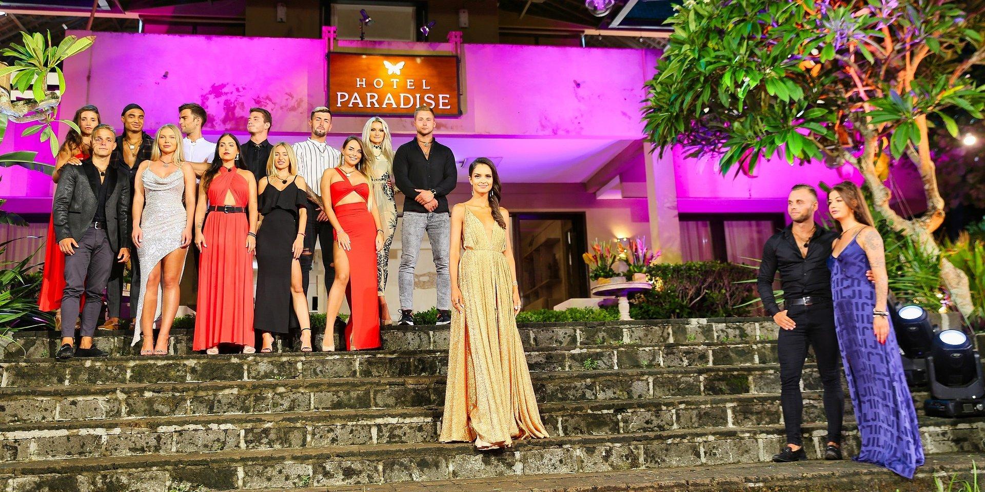 """""""Hotel Paradise – Powrót z Raju"""" na antenie Siódemki już od 28 kwietnia!"""