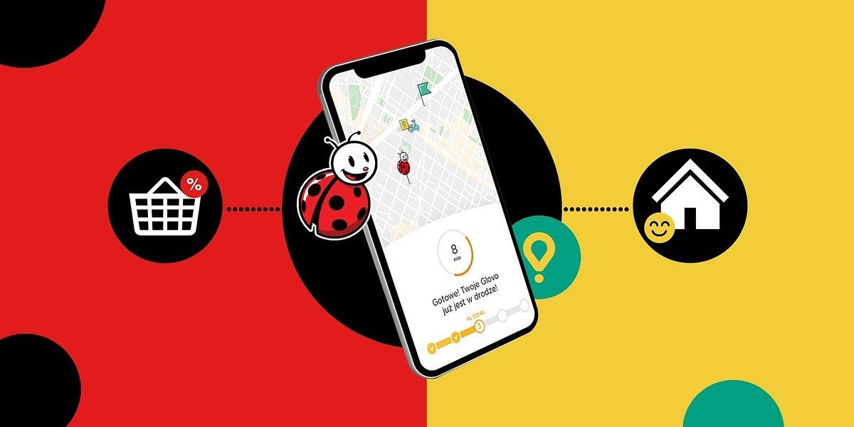 W kolejnych sześciu miastach zrobisz zakupy w Biedronce przez smartfona