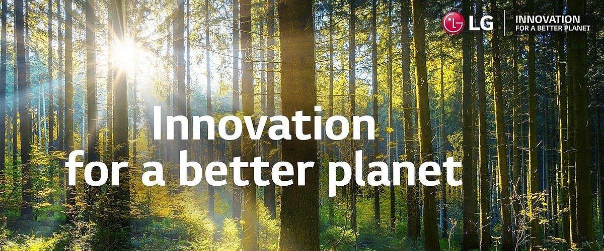 Jak inteligentny sprzęt AGD może pomóc oszczędzać energię i chronić naszą planetę, aby każdy dzień był Dniem Ziemi?