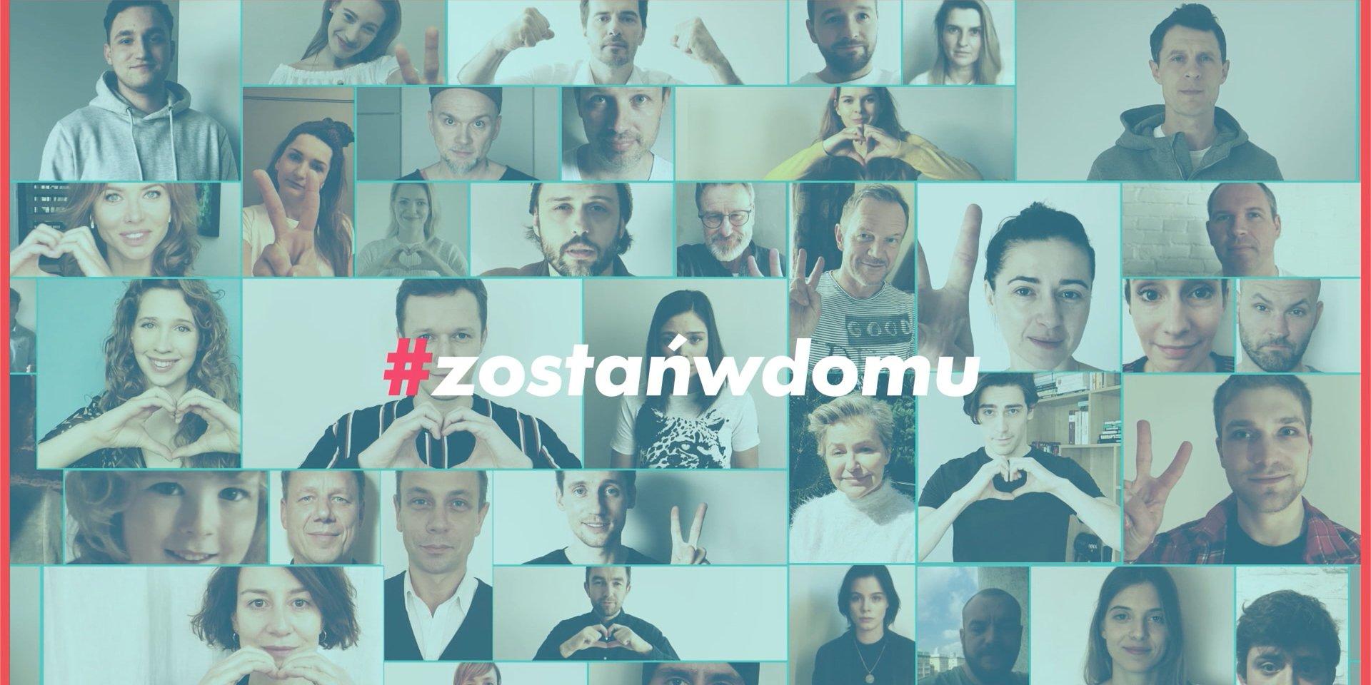 Platforma CANAL+ przedstawia klipy wideo z akcji #dziękujemy
