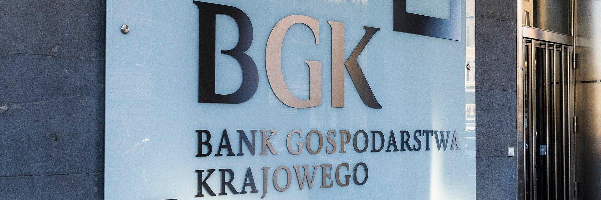 BGK uplasował obligacje za 13 mld zł