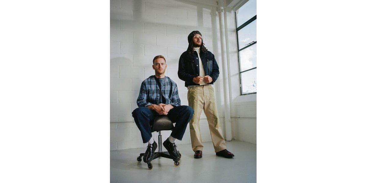 """Tom Misch i Yussef Dayes zachwycają płytą """"What Kinda Music"""""""