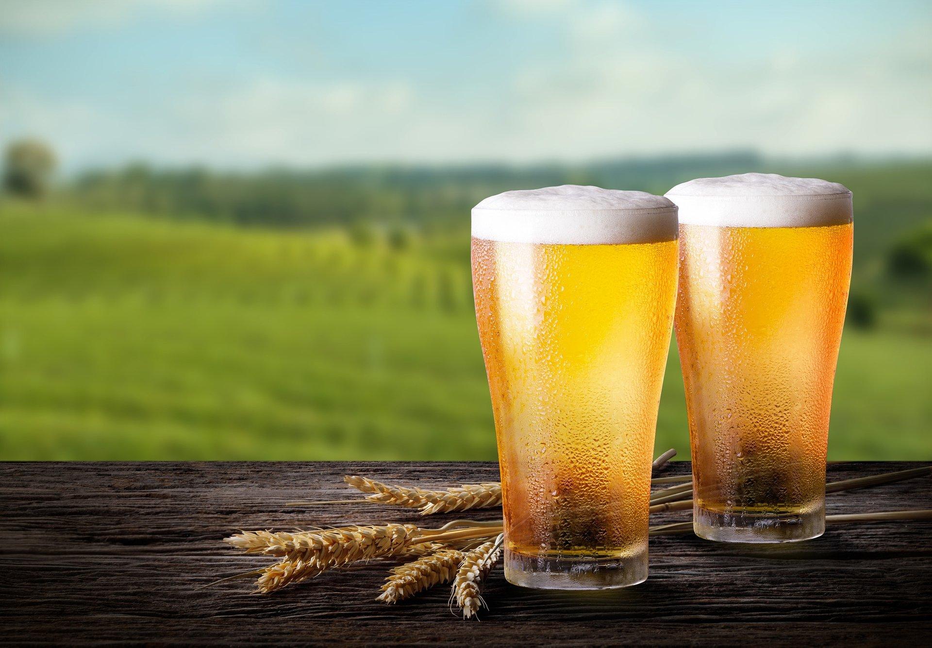 Wiosna nie dla piwa?