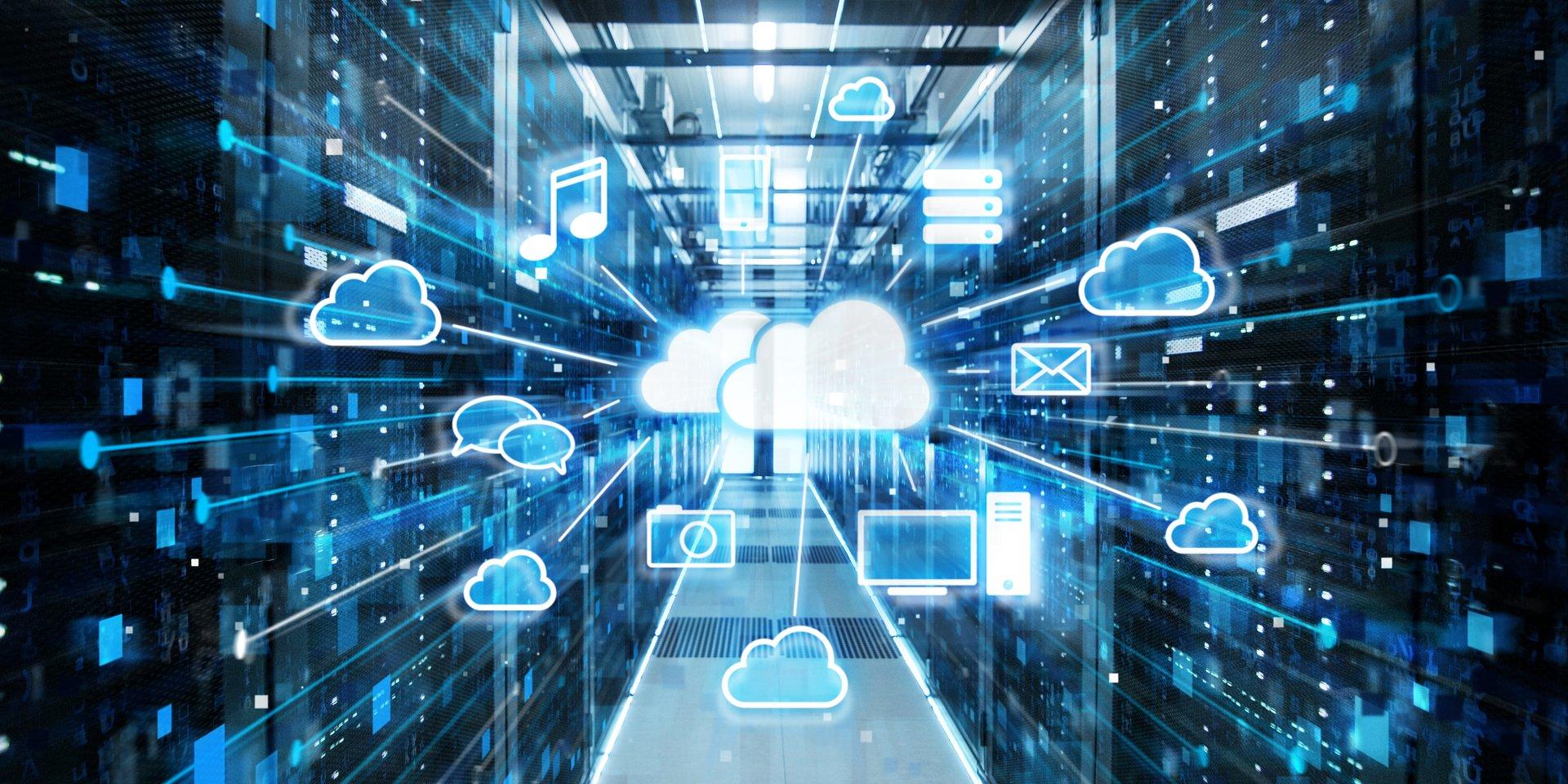 Chmura Krajowa pomaga łączyć zdalnie lekarzy i pacjentów na platformie Teleporada