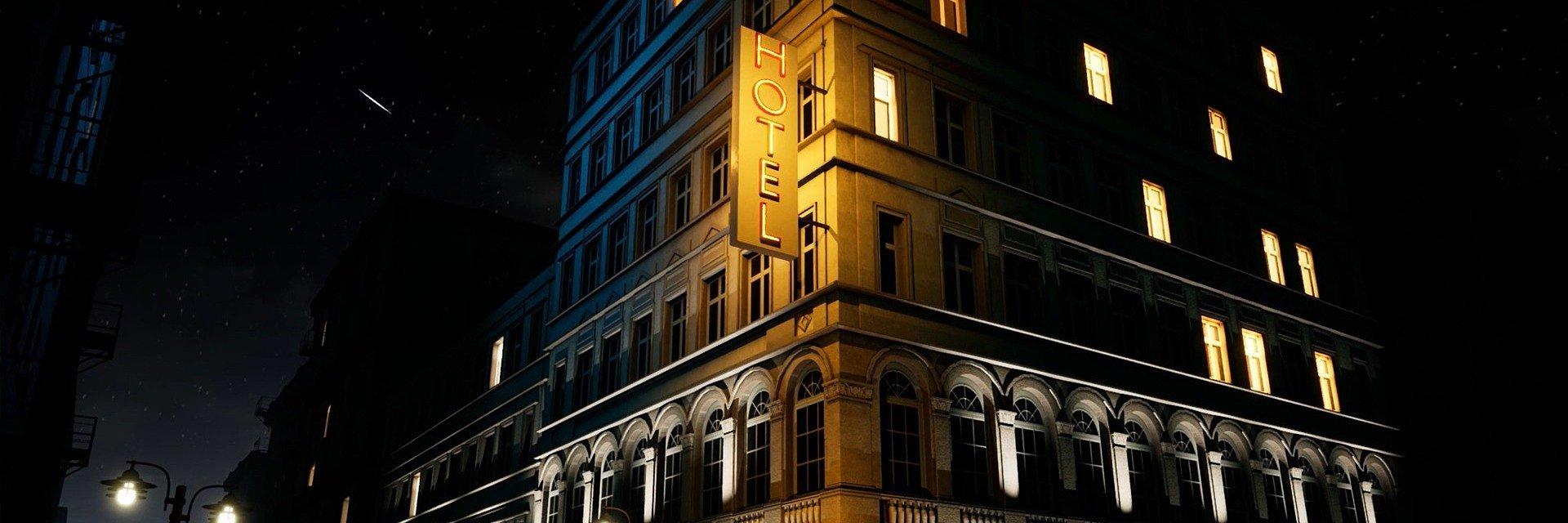 """Wrocławskie studio deweloperskie The Dust oznajmiło, że produkcja """"Hotel Renovator"""" znalazła się na Global Top Wishlist platformy Steam."""