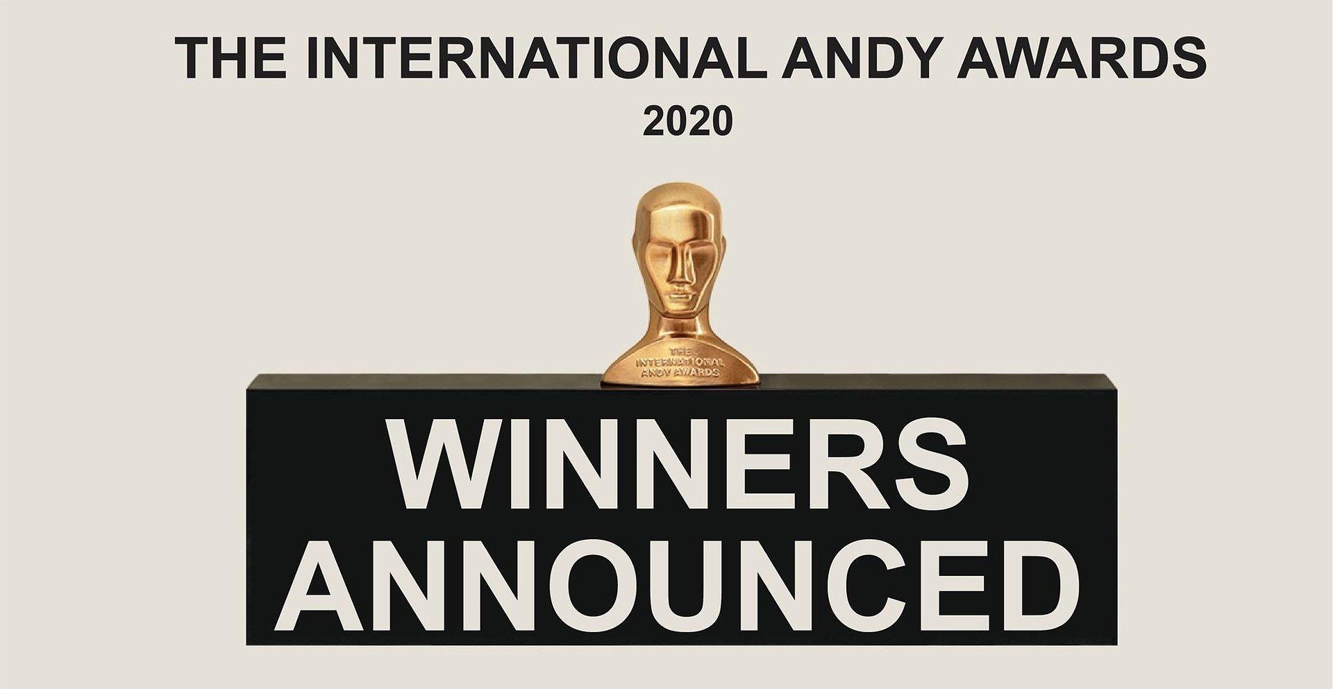 """""""Ostatni Twój Weekend"""" z Grand Prix i 4 Złotami na nowojorskim ANDY Awards"""
