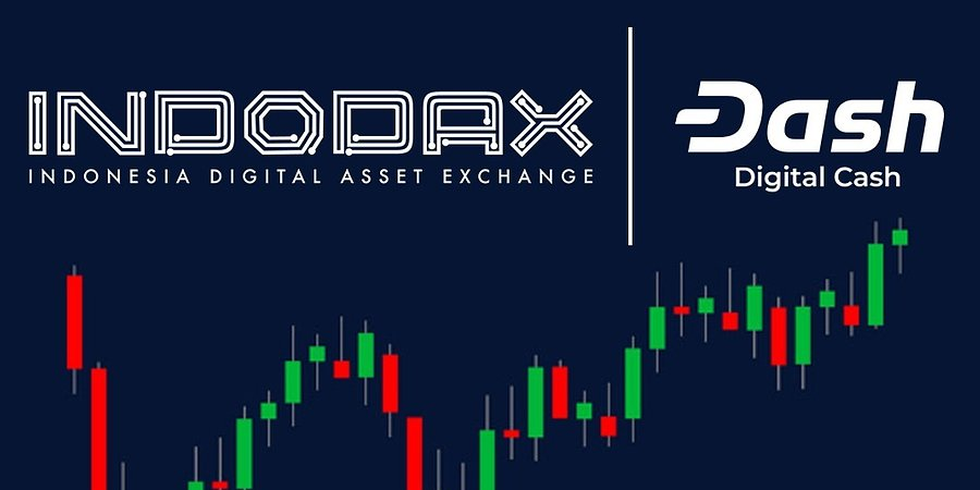 Indonesian Exchange Indodax integrates Dash InstantSend, Facilitating Instant Transactions