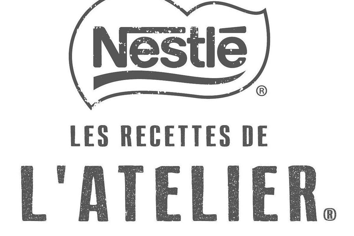 Novas tabletes Nestlé® Les Recettes de L'Atelier® Ganache tornam este Dia da Mãe ainda mais especial