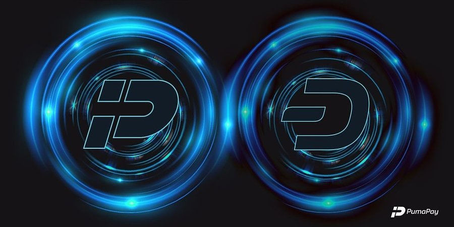 PumaPay Now Supports DASH