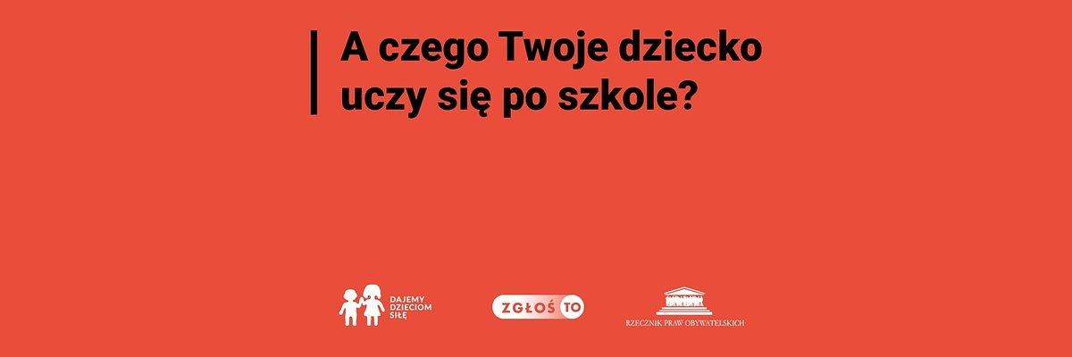 #ZglosTo – kampania społeczna RPO i FDDS przeciwko szkodliwym treściom w internecie