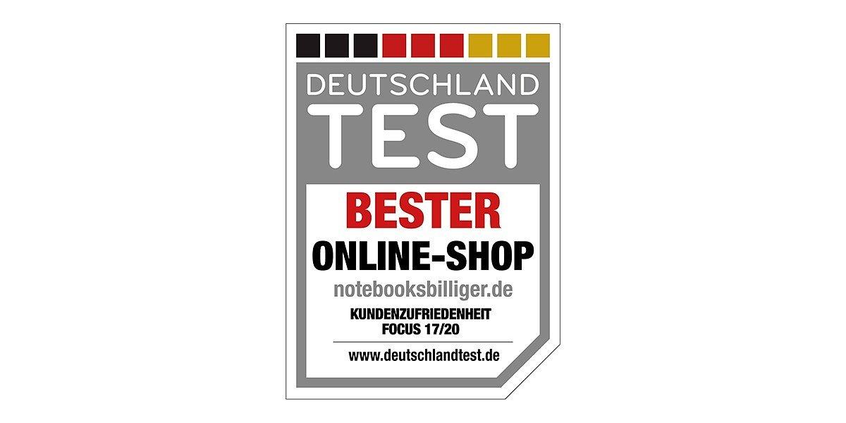 NBB zum vierten Mal als bester Online-Shop ausgezeichnet