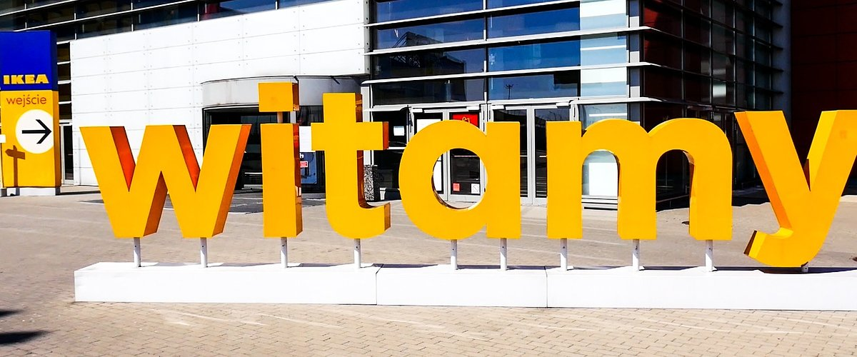 Sklepy stacjonarne IKEA zostaną otwarte 4 maja