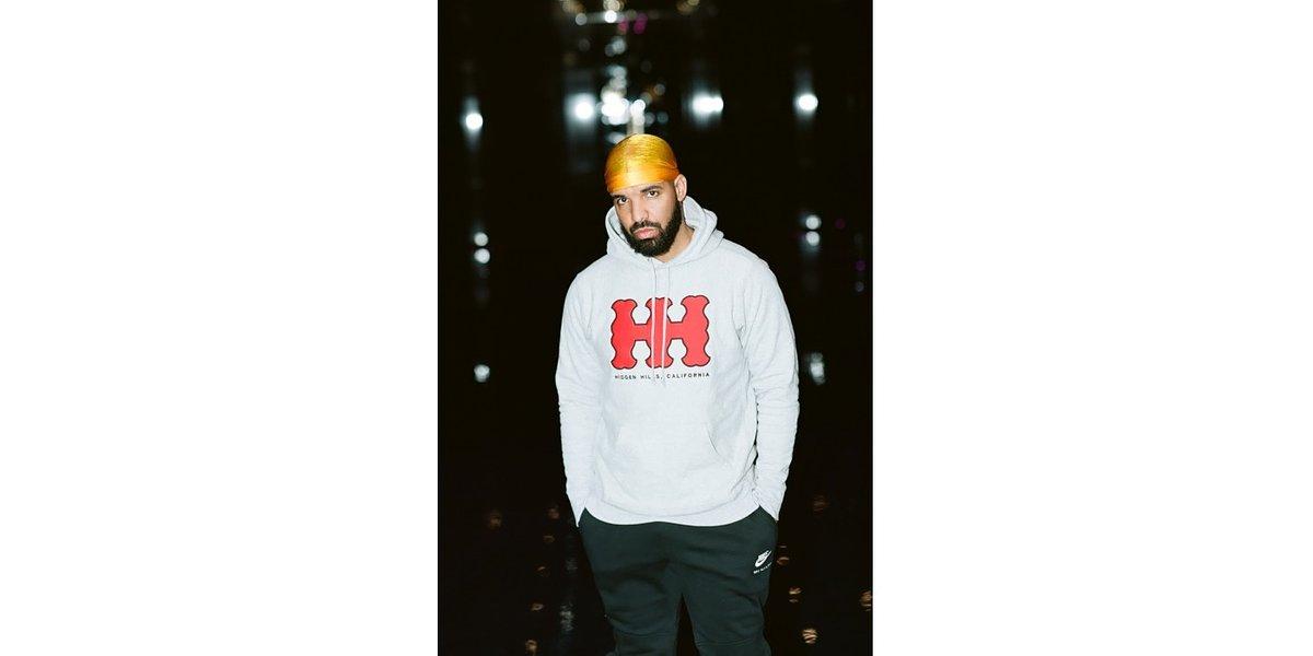 """Drake wydał mixtape """"Dark Lane Demo Tapes"""""""