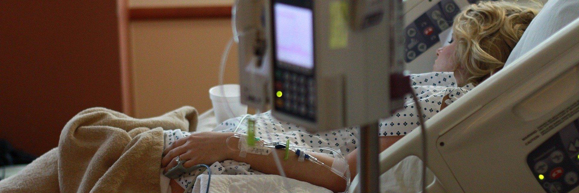 Xerox wspiera szpitale w walce z koronawirusem