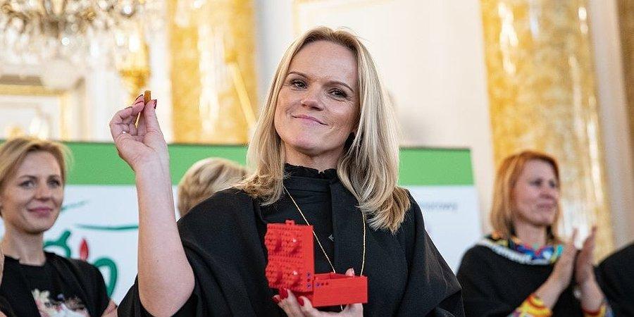 Wywiad z Zytą Czechowską – Nauczycielem Roku 2019