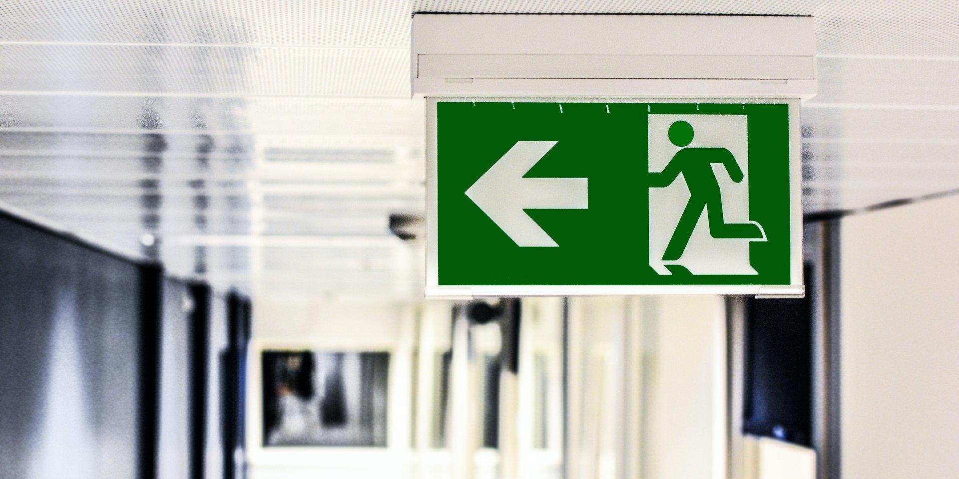 Bezpieczeństwo ludzi i bezpieczeństwo firmy, w czasie pandemii.