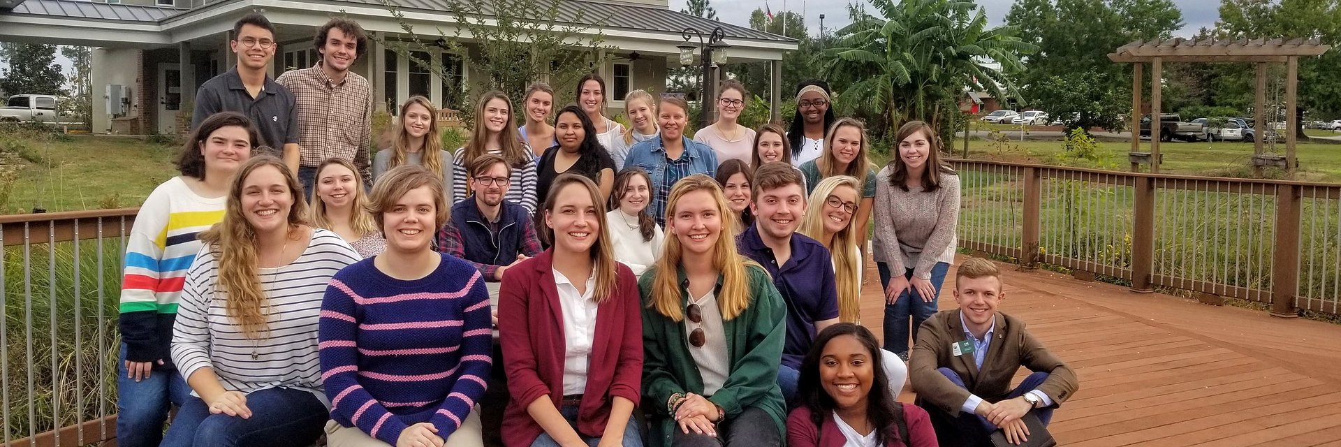 Fifty Students Will Pursue Leadership Certificate in Fall 2020