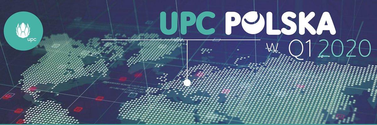 UPC zwiększa liczbę klientów i cyfrowych subskrypcji w I kwartale, potwierdzając przewagę swoich usług internetowych i cyfrowej rozrywki