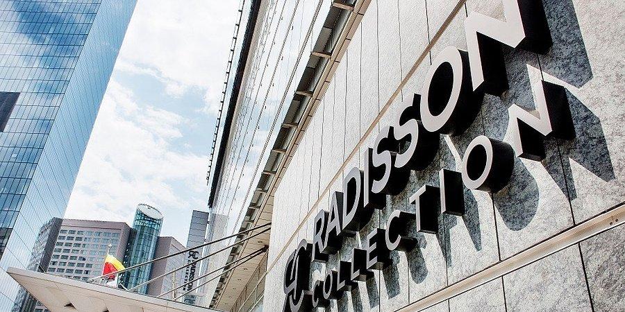 Radisson Collection Hotel, Warsaw po niezwykłej renowacji