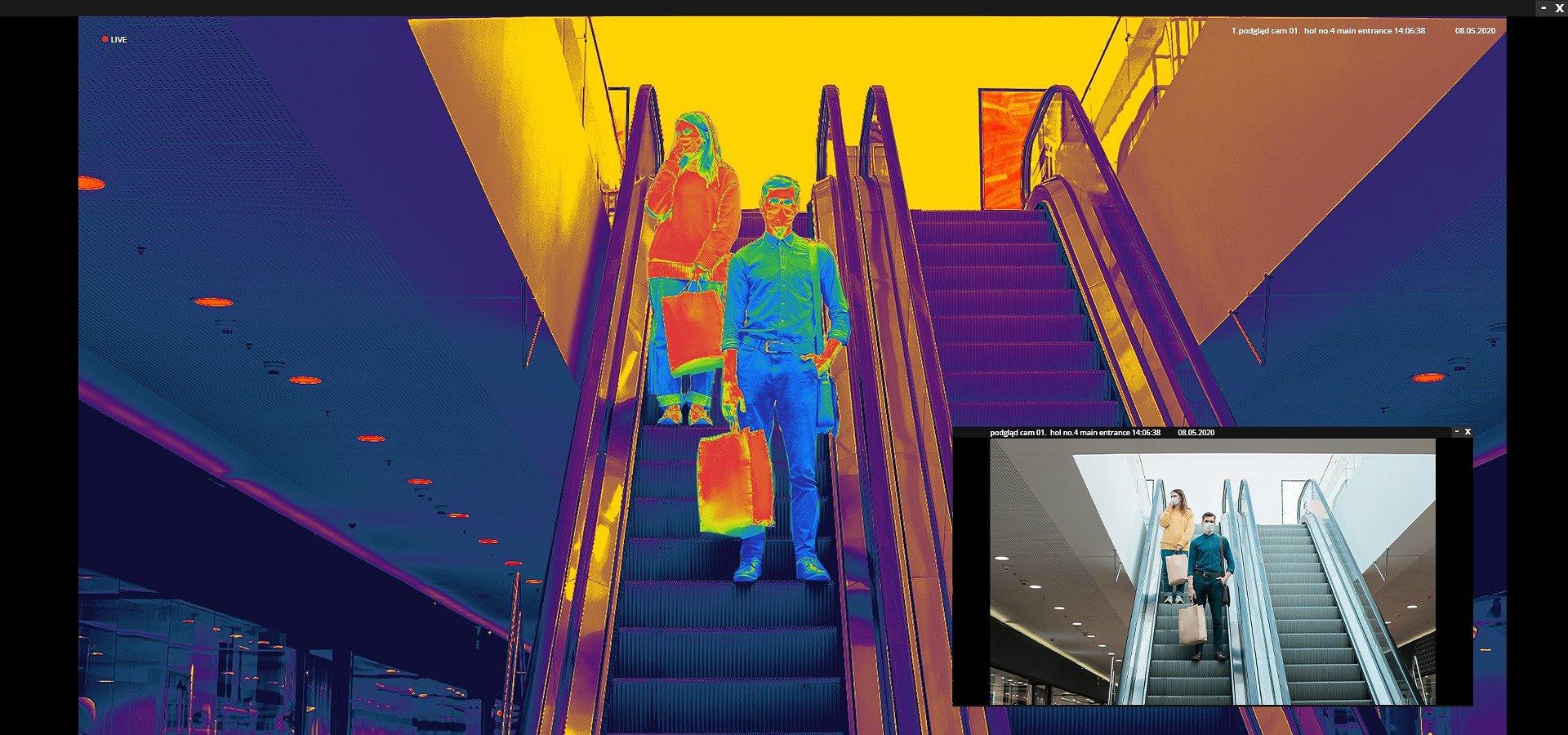 Technologia pomaga rozwiązać problemy branży Retail i HoReCa w czasach pandemii