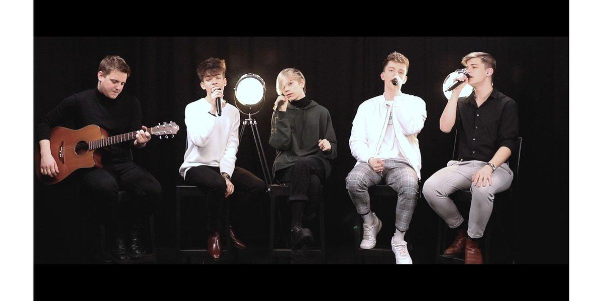 """4Dreamers prezentuje akustyczną wersję hitu """"Inapropro"""""""
