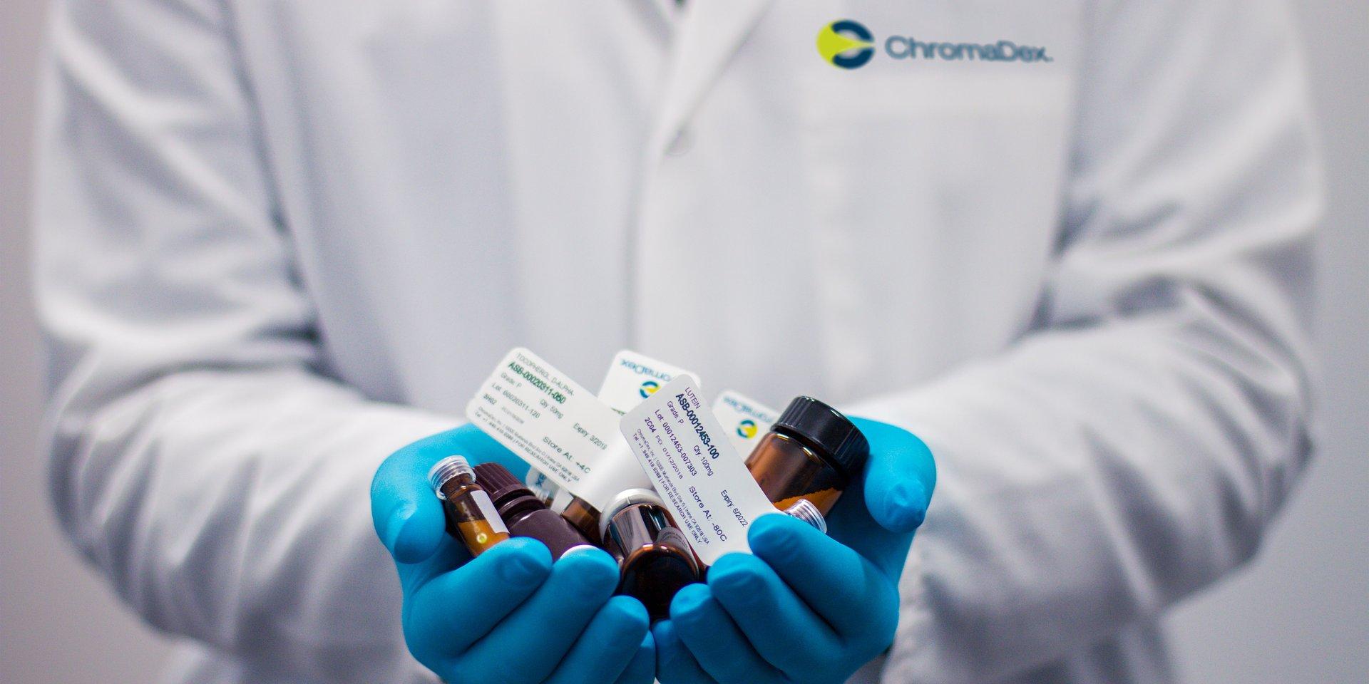 Mniej odpadów z leków dzięki chemikom z UŁ