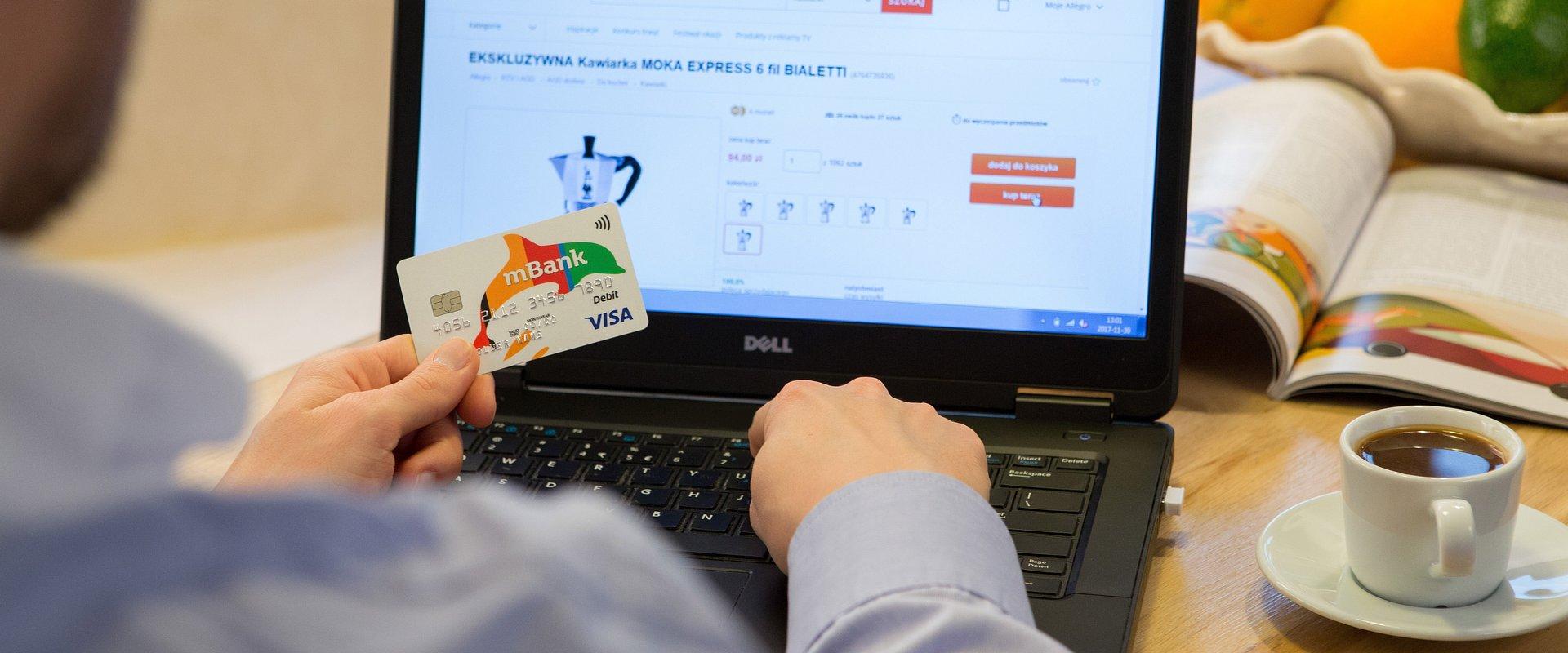 mBank wspiera firmy w e-transformacji