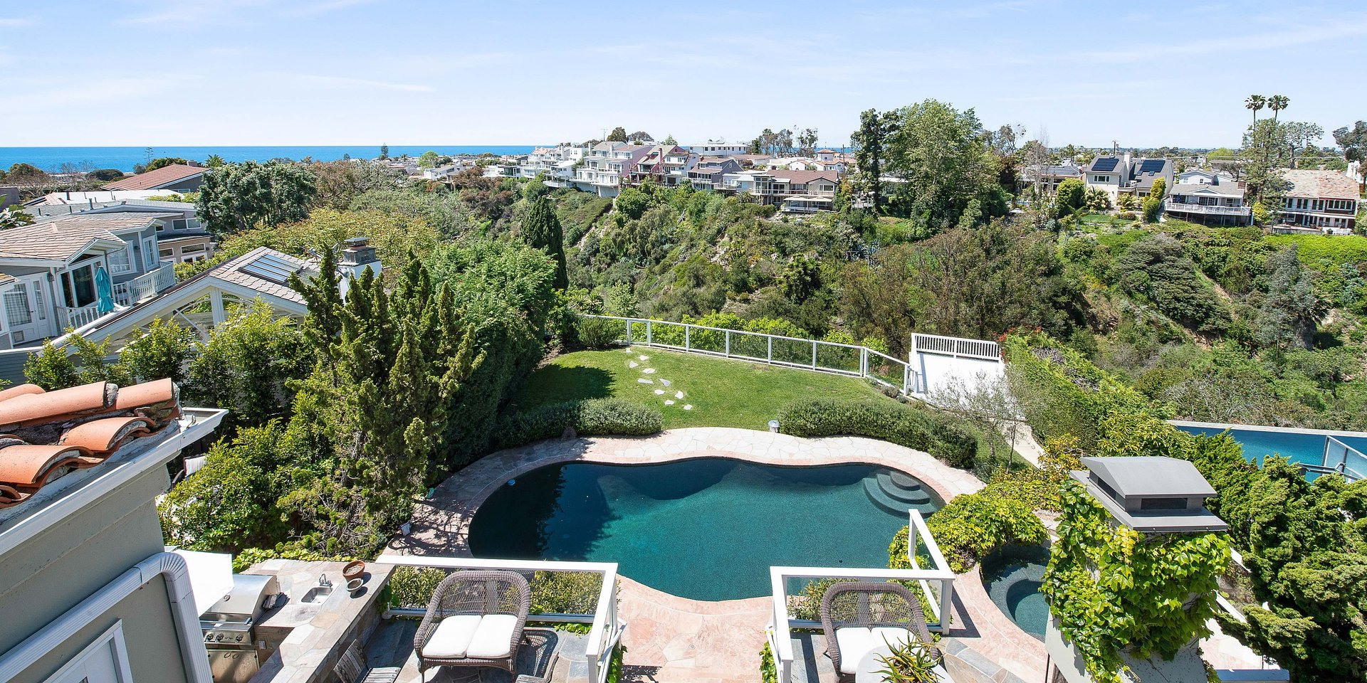 Coldwell Banker Realty Lists Corona del Mar Property with Ocean Views for $6.195 Million