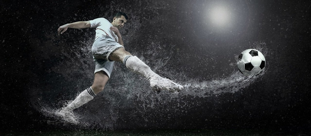 Wirtualni piłkarze – realne emocje