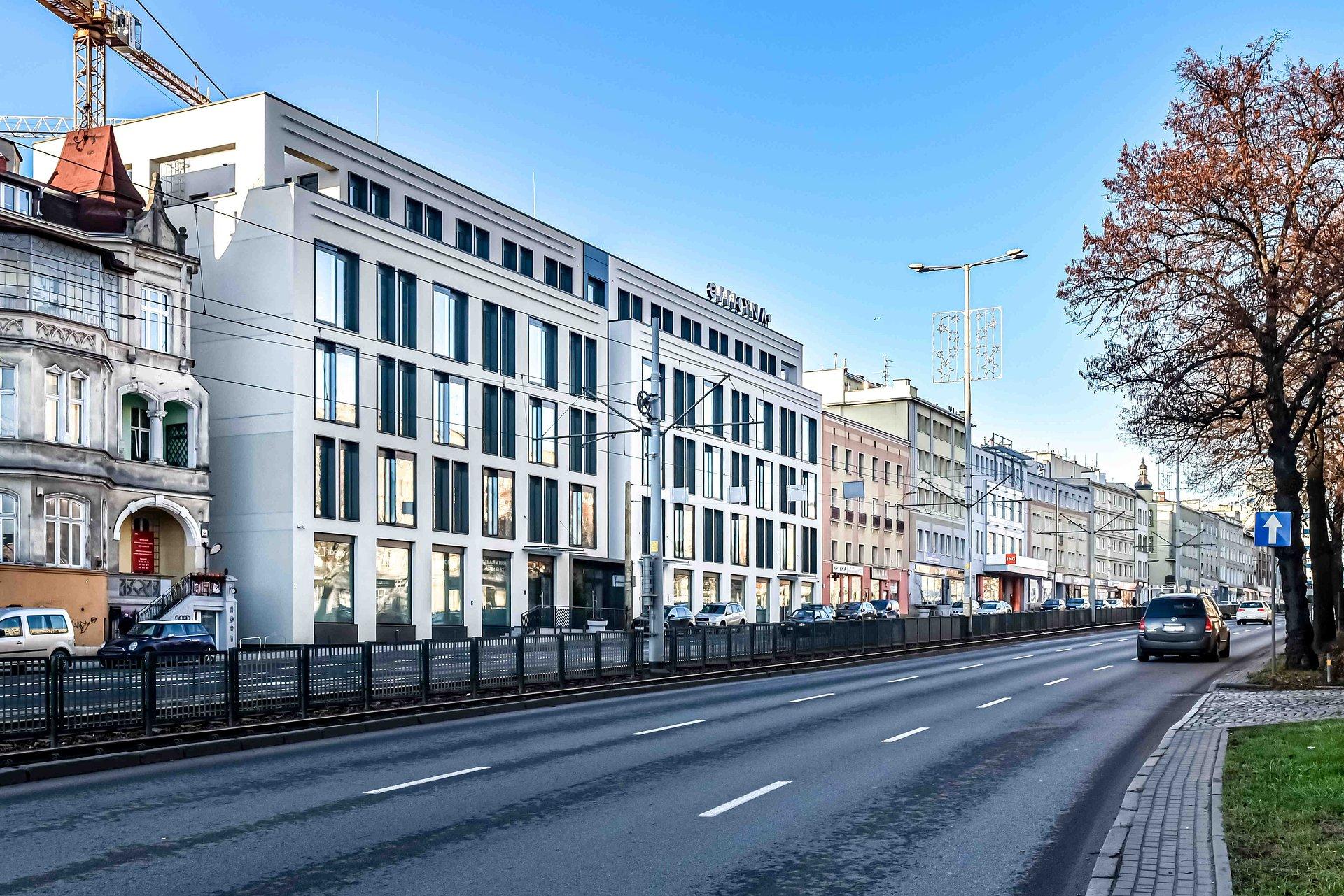 Transcom przenosi gdańskie biuro do Officyny