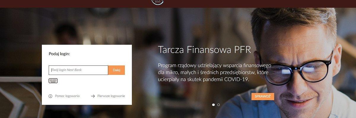 Webinar dotyczący Tarczy Finansowej PFR dla klientów Nest Banku