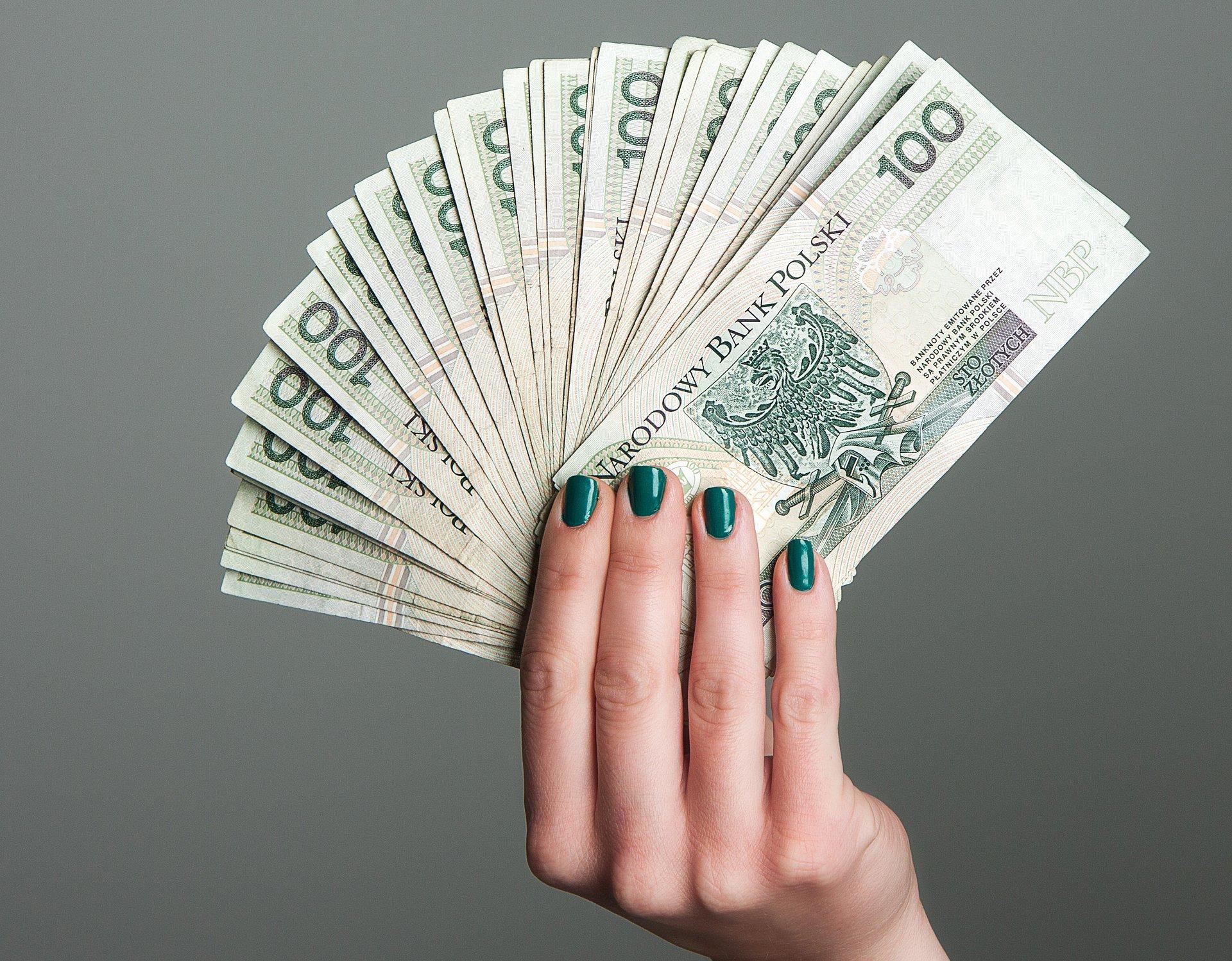 Dodatkowe 150 mln zł na pożyczki dla przedsiębiorców