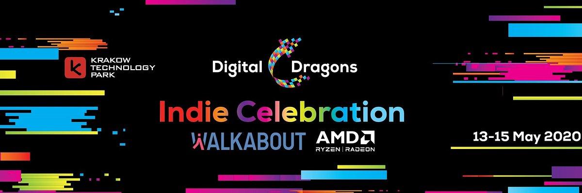 Poznaliśmy szczegóły Digital Dragons Indie Celebration!