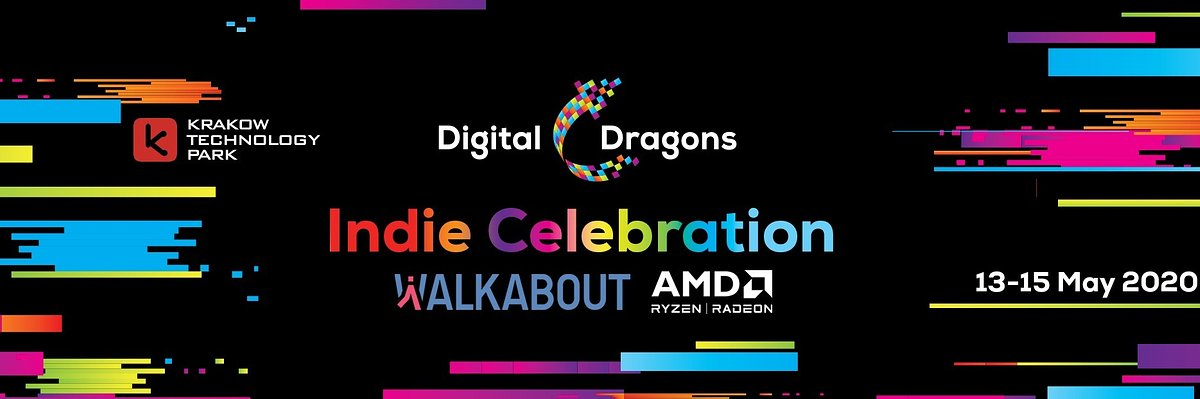 Digital Dragons Indie Celebration details!