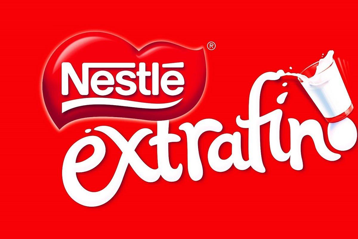 NESTLÉ® EXTRAFINO lança três novas tabletes de chocolate… recheadas!