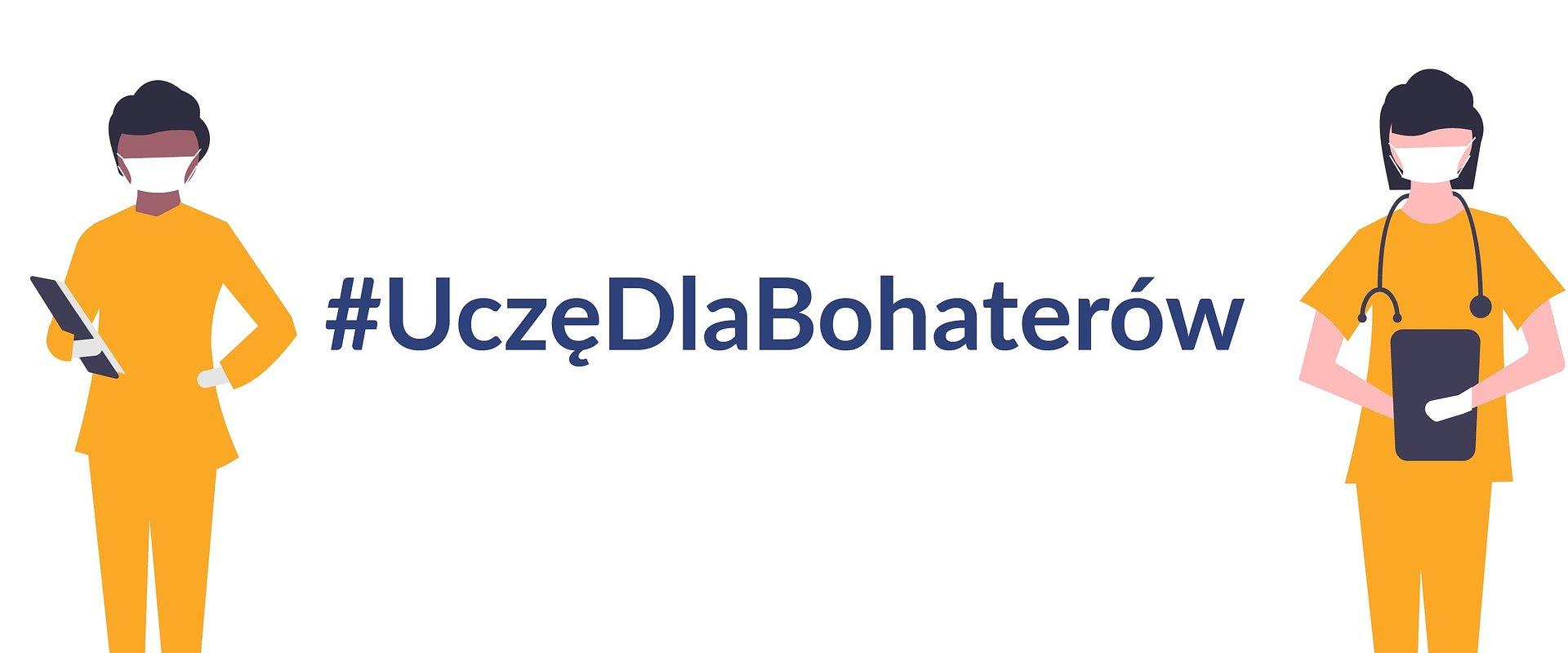 ZnanyLekarz.pl partnerem akcji #UczeDlaBohaterow