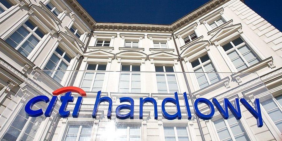 Citi Handlowy zwiększa wsparcie klientów w dobie pandemii