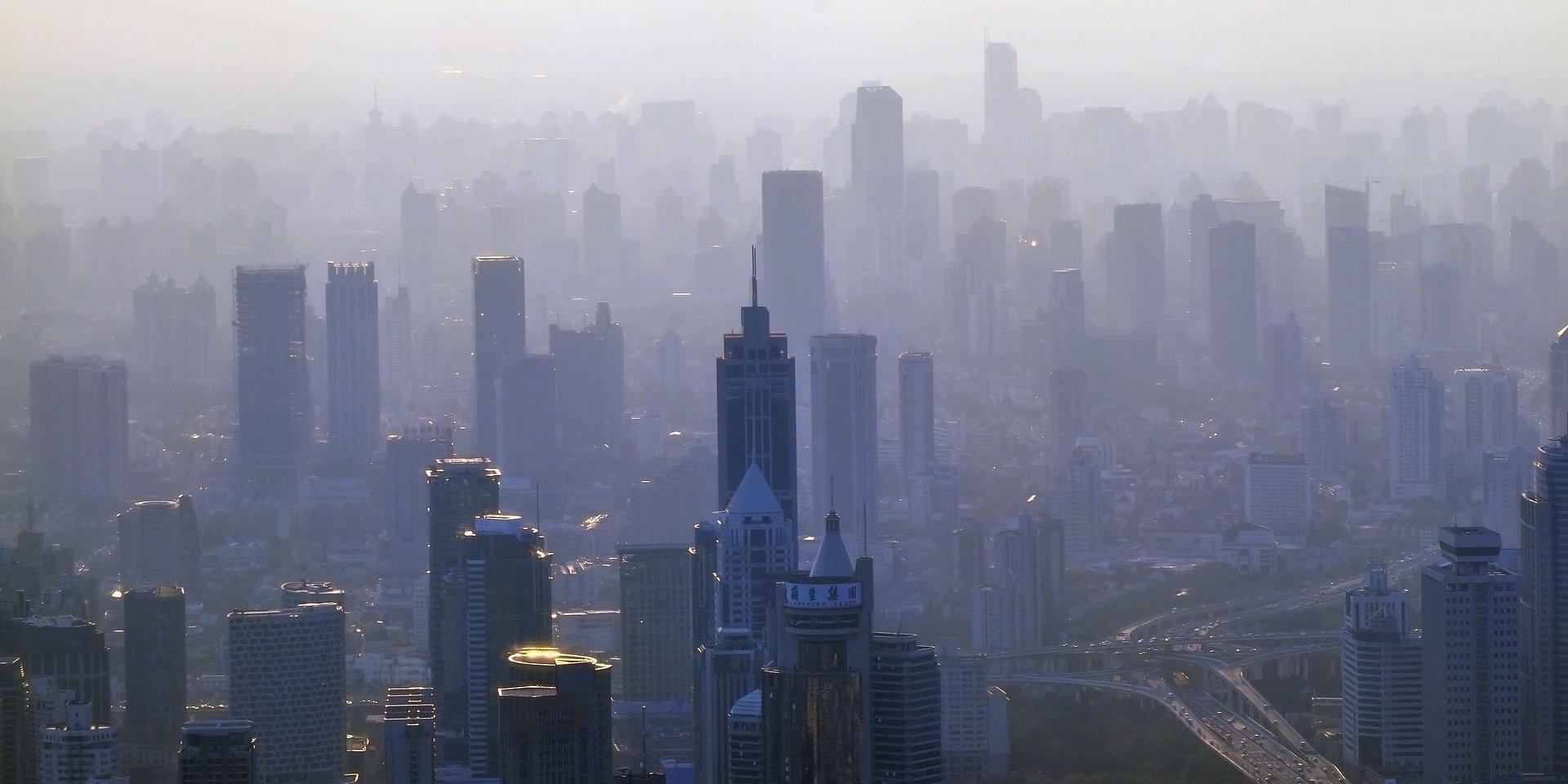 Koronawirus: Europa oddycha, Chiny znów palą węglem na potęgę
