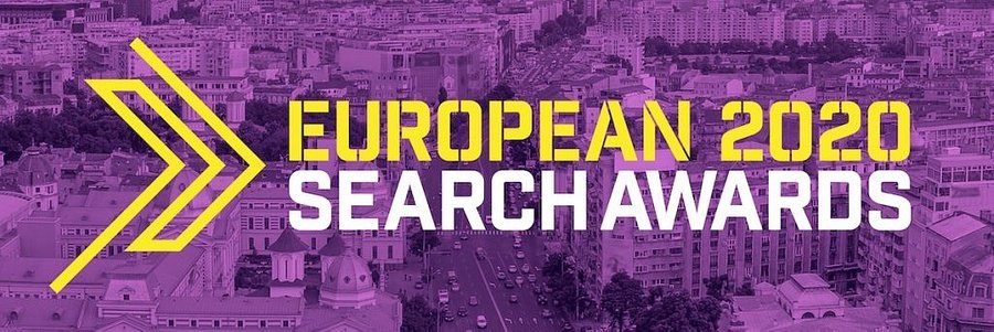 Abundance of nominations in 2020 European Search Awards for Cee Digital Alliance and Dall!