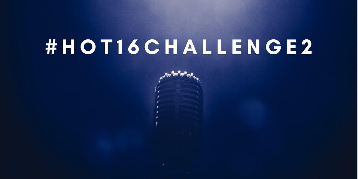 Od agencji reklamowej do przemysłu muzycznego - VMLY&R z czterema produkcjami w ramach #Hot16Challenge2