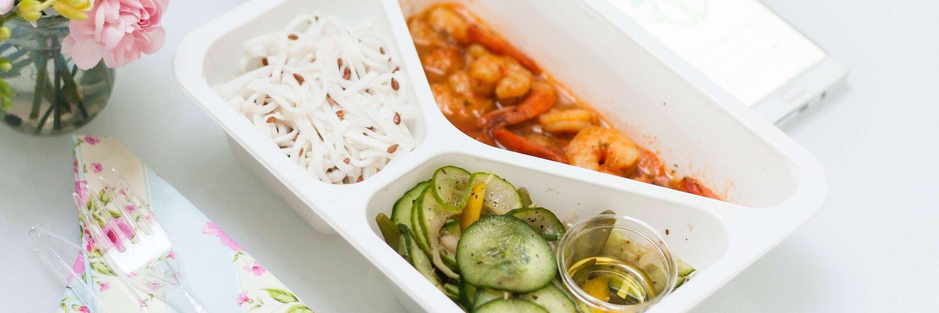 Firmy z branży cateringu dietetycznego powołały swoje stowarzyszenie przedsiębiorców