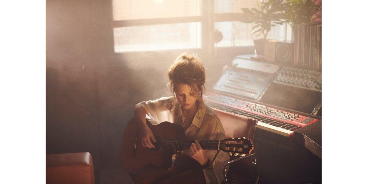 """Selah Sue z EP-ką """"Bedroom"""""""