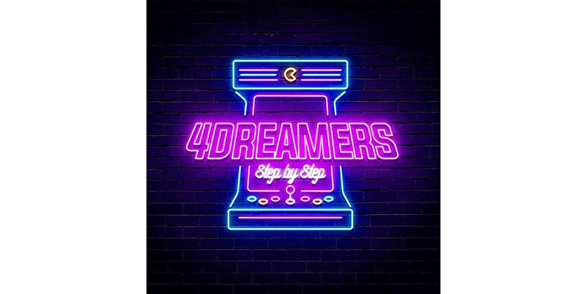 4Dreamers z coverem wielkiego hitu lat 90.